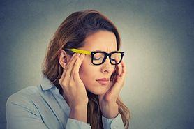 Pierwsze objawy zespołu suchego oka, których nie możesz lekceważyć