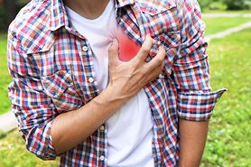 5 sygnałów, które wysyła organizm miesiąc przed zawałem serca
