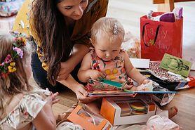 Sylaby. Jak nauczyć dziecko dzielenia wyrazów na sylaby?