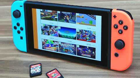 Hakerzy kontra piraci: Nintendo Switch będzie w Polsce takpopularne jak PSP?