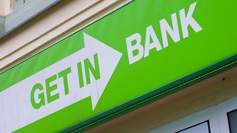 """Oszustwo """"na Getin Bank"""". Przestępcy reklamują fałszywą stronę banku w Google"""