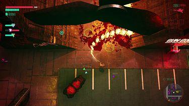 Glitchpunk, czyli Cyberpunk 2077 i GTA 2 w jednym. Rusza Early Access - Glitchpunk