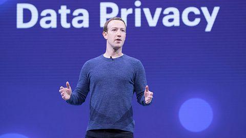 Gigantyczny wyciek danych z Facebooka. Informacje pół miliarda użytkowników ujawnione