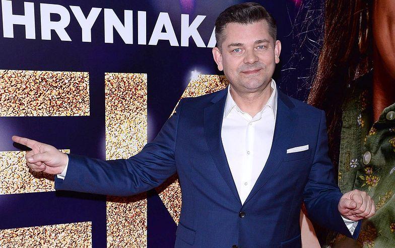 Zenek Martyniuk zdradził swój sekret. Ujawnił, kto stoi za jego sukcesem