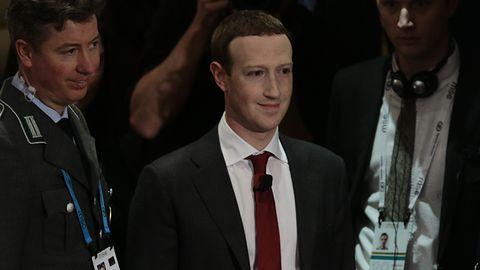 Facebook: dojdzie do rozbicia? Rząd domaga się sprzedaży WhatsAppa i Instagrama