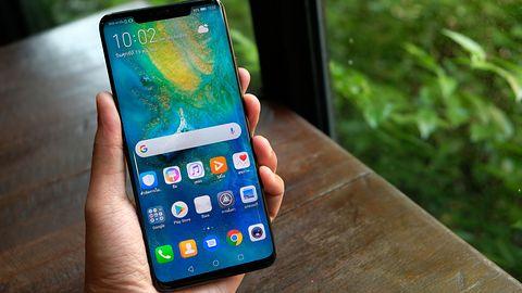 Huawei nie potrzebuje Google News – ma alternatywę, i to naprawdę dobrą