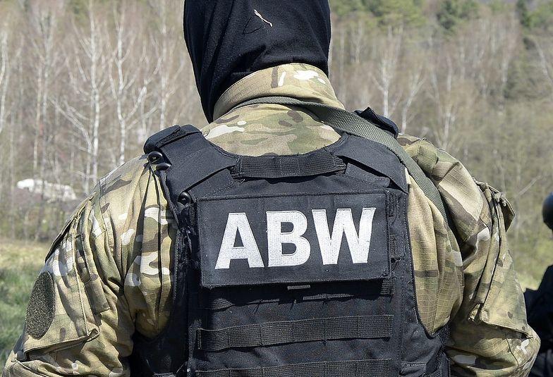 Szczecin. Funkcjonariusz ABW miał przyjąć prostytutkę w podczas swojego dyżuru