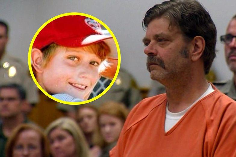 13-latek zobaczył kompromitujące zdjęcia ojca. Następnego dnia zniknął