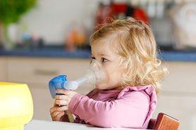 Inhalowanie dziecka – jak robić to poprawnie?