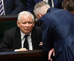 Płaca minimalna. Obietnica Kaczyńskiego może nie wypalić. Wszystko przez zarazę