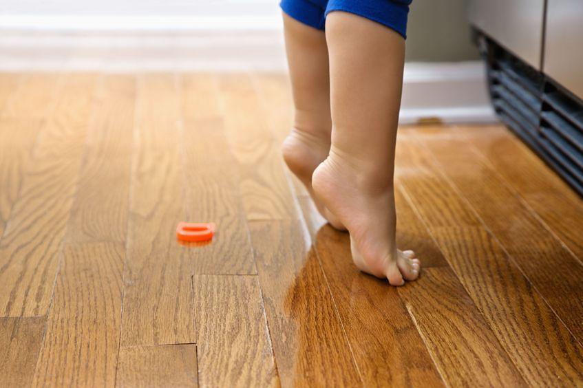 Kiedy chodzenie świadczy o zaburzeniu?