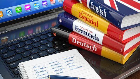 Super Fiszki, Nauka słówek – szybka nauka języków na smartfonie