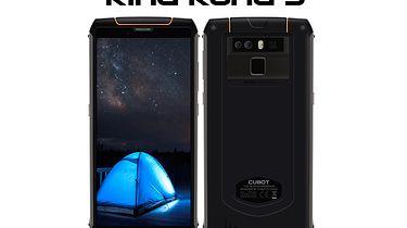 CUBOT KingKong 3 – nadchodzi nowy twardziel, tym razem z Helio P23