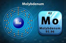 Molibden – właściwości, zastosowanie, cena