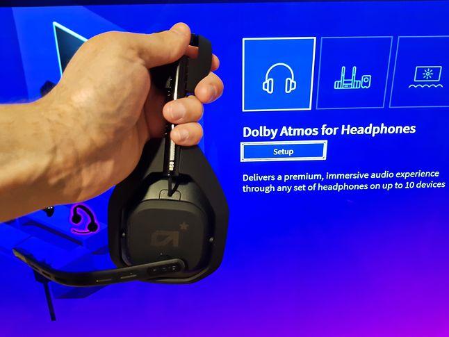 Dolby Atmos na Xbox One X i S robi ogromną różnicę w kompatybilnych grach, fot. Jakub Krawczyński