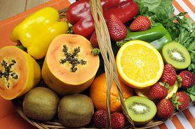 Frutarianizm – wady i zalety