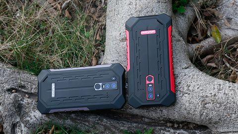 Armor 6- produkcja i kontrola jakości w fabryce Ulefone