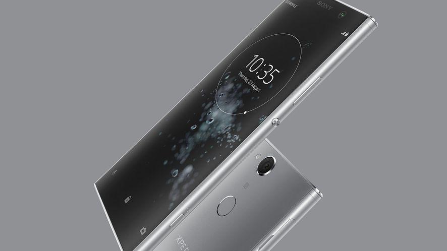 Pamiętacie, że Sony robi smartfony? Xperia XA2 Plus oficjalnie pokazana