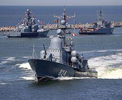 Ukraina. Rośnie napięcie. Rosja zwiększa siły w Morzu Czarnym