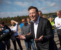 Koronawirus. Elon Musk znów wzbudził kontrowersje. Tym razem wypowiedzią o szczepionce