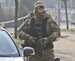 Polska policja poprowadziła gigantyczną akcję w całej Europie