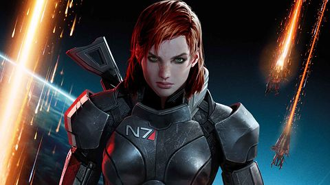 Mass Effect: Legendary Edition z premierą w marcu?