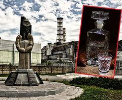 Chcieli sprzedawać wódkę spod Czarnobyla. Pokrzyżowali ich plany