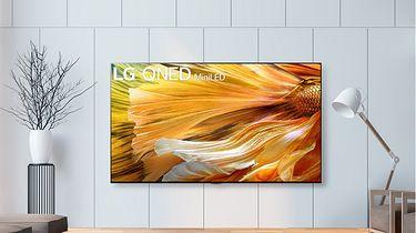 LG QNED MiniLED 8K i 4K – ruszyła przedsprzedaż premierowych telewizorów