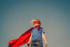 Niesamowite czyny młodych bohaterów