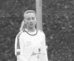 Zawodniczka drużyny piłkarskiej nie żyje. Paulina Socha miała 26 lat.
