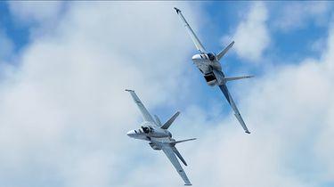 Microsoft Flight Simulator z ważnymi zmianami. DirectX 12 oraz pierwszy samolot wojskowy - F/A-18 Super Hornet