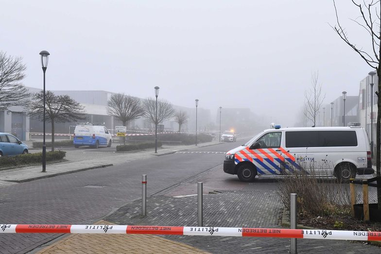 Testy na COVID-19. Wybuch w Holandii
