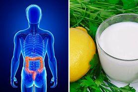 Wypij przed snem. Oczyścisz jelita z resztek pokarmowych nagromadzonych w ciągu dnia