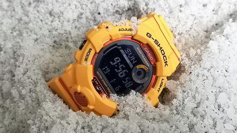 Test Casio G-Shock GBD-800 – odporny, wielofunkcyjny, z pierwiastkiem inteligencji