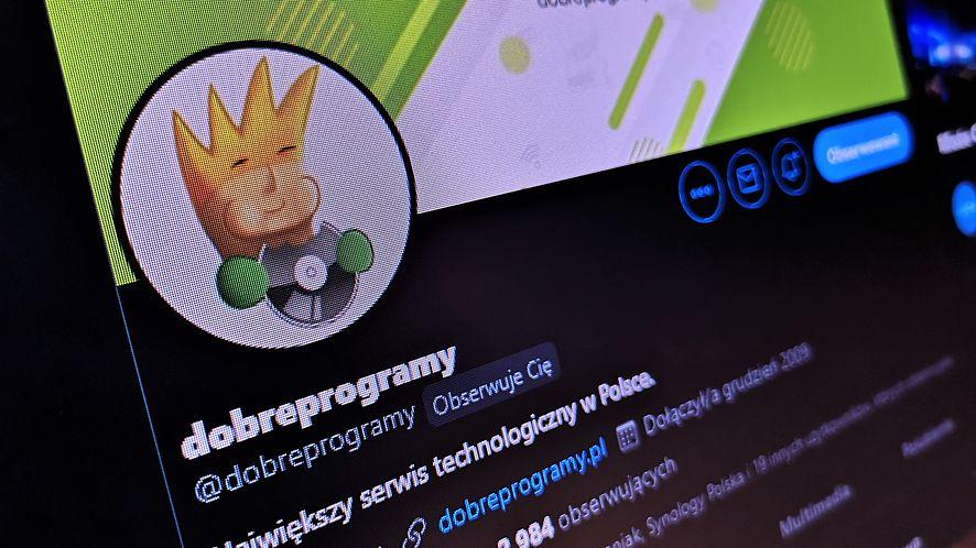 Twitter na komputerach otrzymuje nowy wygląd