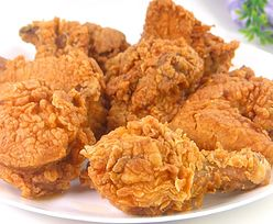 Przepis na kurczaka jak z KFC. Najważniejsza jest panierka, zdradzamy jej sekret