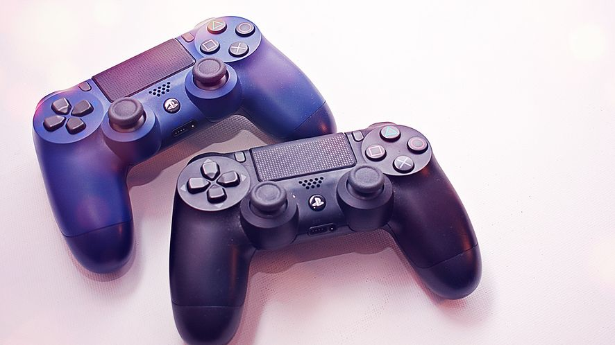 Kontroler do PS4