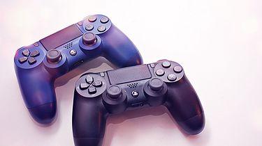 Czym różni się PS4 od PS3? Przydatne wskazówki przed zakupem - Kontroler do PS4