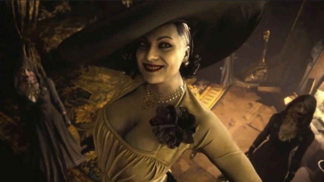 Resident Evil Village z dodatkiem. Capcom zapowiada rozszerzenie. Tak jakby - Resident Evil Village