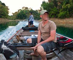 Tajlandia. Brytyjczyk zaginął w dżungli. Znalazł się po kilku dniach
