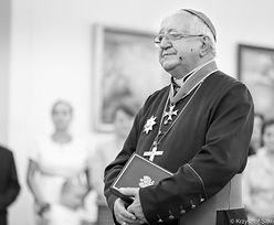 Nie żyje polski biskup i misjonarz Czesław Stanula. Zmarł w Brazylii