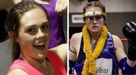18-letnia sportsmenka zmarła w wyniku drastycznej diety