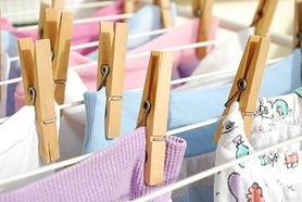 Czy wiesz, że suszenie prania w domu może być śmiertelnie niebezpieczne?