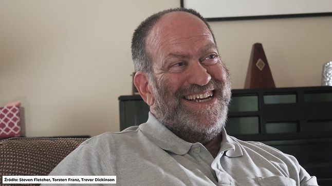 Leonard Tramiel.