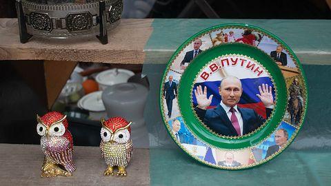 Zdrastwujtie tawarisz! Zapomnij o Teamsach, Rosja będzie mieć narodową alternatywę
