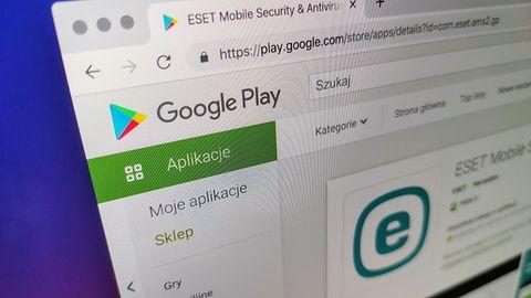 Google i ESET będą walczyć z fałszywymi aplikacjami w Google Play