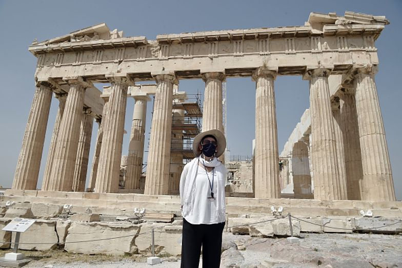 """Grecy są zdesperowani. """"To ostatnia rzecz, jaką chcieliśmy zrobić"""""""