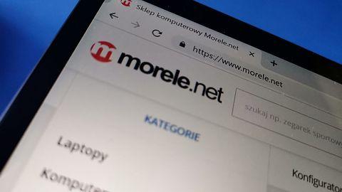Morele.net może zapłacić rekordową karę. Sąd nie przyjął argumentów spółki