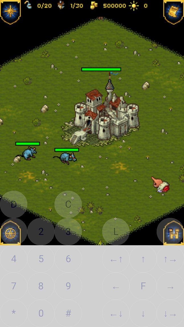Majesty: The Fantasy Kingdom Sim – tak potrafiły wyglądać gry w Javie