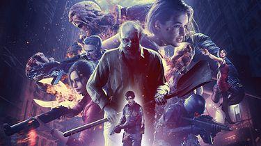 Resident Evil Re:Verse. Betę sprawdzimy wszyscy za darmo i za chwilę - Resident Evil Re:Verse
